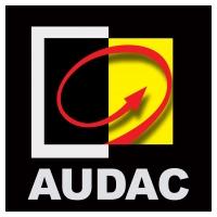 Audac leveringen complete Installatie.