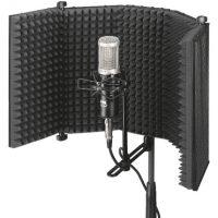 Acoustics accessoires