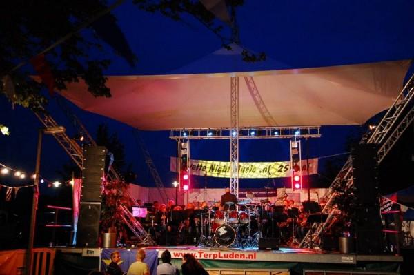 Hafabra  / Bigbands in vele optredens.