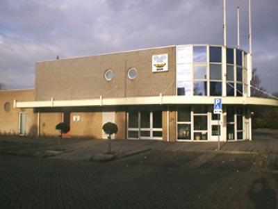 """Geluidsinstallatie bij de vrije baptisten gemeente """"De Bron"""" te Sneek"""