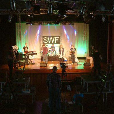 SWF live opname's