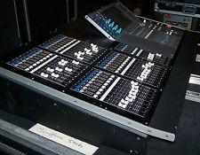 Inzet Yamaha M7 monitor/foh consol
