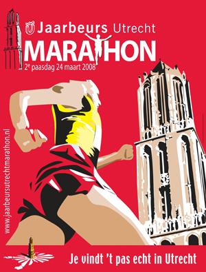 marathon 2008 Utrecht