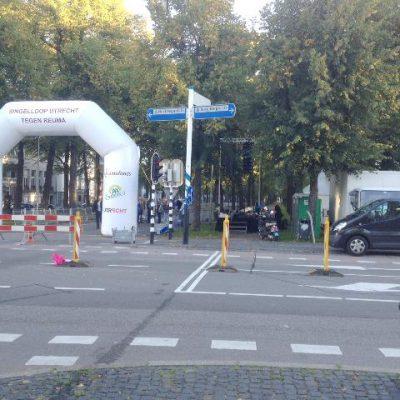 Singelloop, Loop van de Leidsche rijn, Ladiesrun Utrecht.