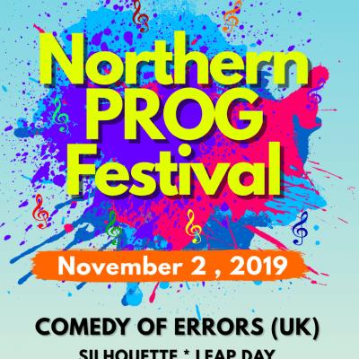Northern Prog Festival 2019