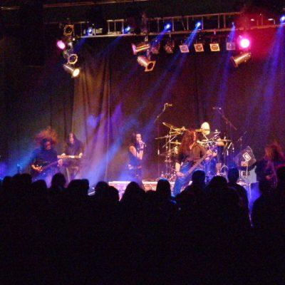 Rocknight festival